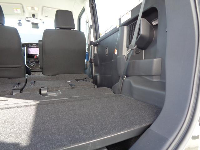 カスタムG SAII 9インチナビ フルセグTV 全周囲カメラ ETC Bluetooth ドライブレコーダー 衝突軽減ブレーキ スマートアシスト 両側電動スライドドア クルコン 純正LEDヘッドライト 禁煙車(52枚目)