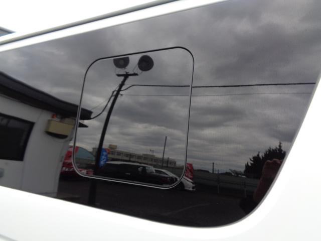 スーパーGL ダークプライム SDナビ フルセグTV Bluetooth バックカメラ ETC ドライブレコーダー Wエアバック 100V 小窓付き両側スライド スマートキー 純正LEDヘッドライト ステアリングスイッチ 1オナ(34枚目)