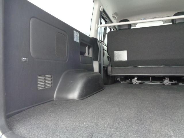 スーパーGL ダークプライム SDナビ フルセグTV Bluetooth バックカメラ ETC ドライブレコーダー Wエアバック 100V 小窓付き両側スライド スマートキー 純正LEDヘッドライト ステアリングスイッチ 1オナ(53枚目)