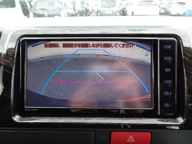 スーパーGL ダークプライムII SDナビ フルセグTV 12.1型フリップダウンモニター バックカメラ ETC AC100V Wエアバック 両側電動スライドドア 衝突軽減ブレーキ LEDライト 禁煙車 スマートキー 純正15AW(21枚目)