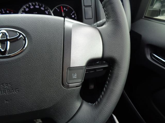 スーパーGL ダークプライムII SDナビ フルセグTV 12.1型フリップダウンモニター バックカメラ ETC AC100V Wエアバック 両側電動スライドドア 衝突軽減ブレーキ LEDライト 禁煙車 スマートキー 純正15AW(30枚目)