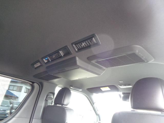 スーパーGL ダークプライムII SDナビ フルセグTV 12.1型フリップダウンモニター バックカメラ ETC AC100V Wエアバック 両側電動スライドドア 衝突軽減ブレーキ LEDライト 禁煙車 スマートキー 純正15AW(39枚目)