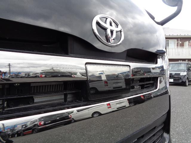 スーパーGL ダークプライムII SDナビ フルセグTV 12.1型フリップダウンモニター バックカメラ ETC AC100V Wエアバック 両側電動スライドドア 衝突軽減ブレーキ LEDライト 禁煙車 スマートキー 純正15AW(44枚目)