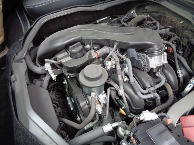 スーパーGL ダークプライムII SDナビ フルセグTV 12.1型フリップダウンモニター バックカメラ ETC AC100V Wエアバック 両側電動スライドドア 衝突軽減ブレーキ LEDライト 禁煙車 スマートキー 純正15AW(46枚目)