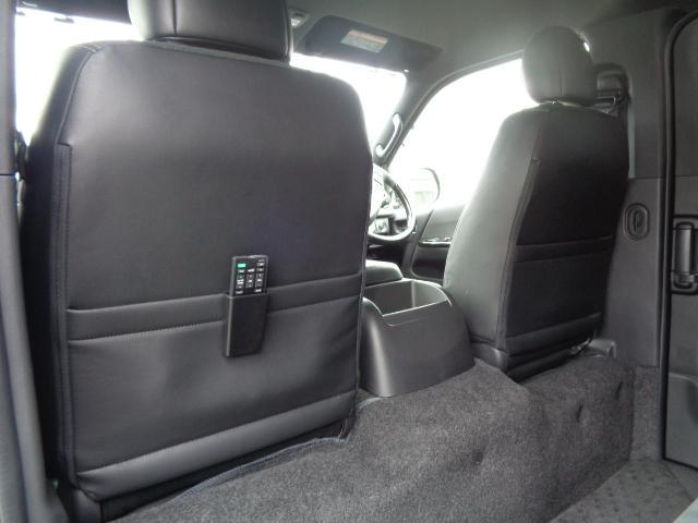スーパーGL ダークプライムII SDナビ フルセグTV 12.1型フリップダウンモニター バックカメラ ETC AC100V Wエアバック 両側電動スライドドア 衝突軽減ブレーキ LEDライト 禁煙車 スマートキー 純正15AW(54枚目)