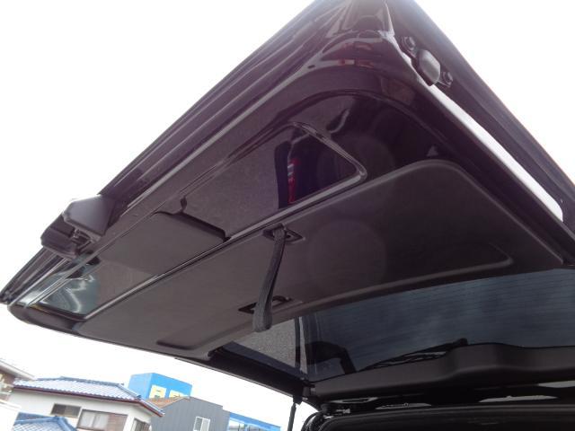 スーパーGL ダークプライムII SDナビ フルセグTV 12.1型フリップダウンモニター バックカメラ ETC AC100V Wエアバック 両側電動スライドドア 衝突軽減ブレーキ LEDライト 禁煙車 スマートキー 純正15AW(56枚目)