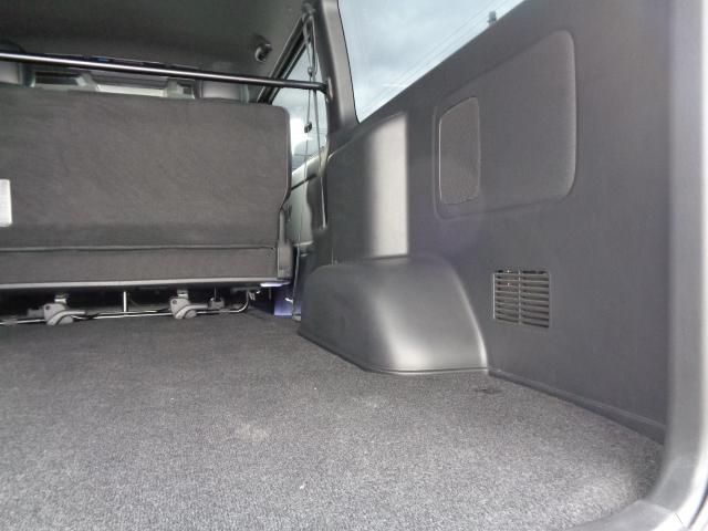スーパーGL ダークプライムII SDナビ フルセグTV 12.1型フリップダウンモニター バックカメラ ETC AC100V Wエアバック 両側電動スライドドア 衝突軽減ブレーキ LEDライト 禁煙車 スマートキー 純正15AW(60枚目)