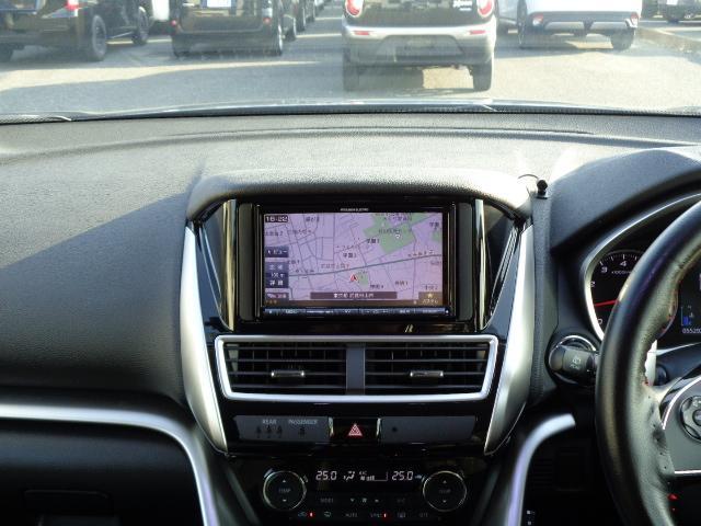 M SDナビ Bluetooth バックカメラ ETC 前後ドライブレコーダー スマートキー 衝突軽減ブレーキ コーナーセンサー 純正LEDライト 18AW クルーズコントロール JAOSマッドフラップ(18枚目)