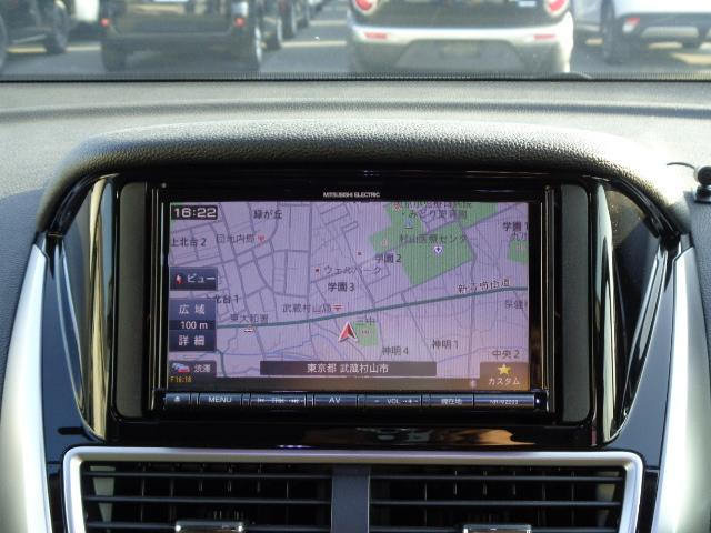 M SDナビ Bluetooth バックカメラ ETC 前後ドライブレコーダー スマートキー 衝突軽減ブレーキ コーナーセンサー 純正LEDライト 18AW クルーズコントロール JAOSマッドフラップ(19枚目)