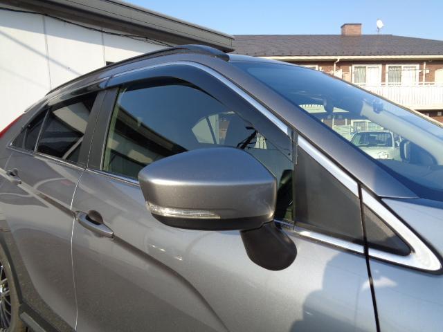 M SDナビ Bluetooth バックカメラ ETC 前後ドライブレコーダー スマートキー 衝突軽減ブレーキ コーナーセンサー 純正LEDライト 18AW クルーズコントロール JAOSマッドフラップ(34枚目)