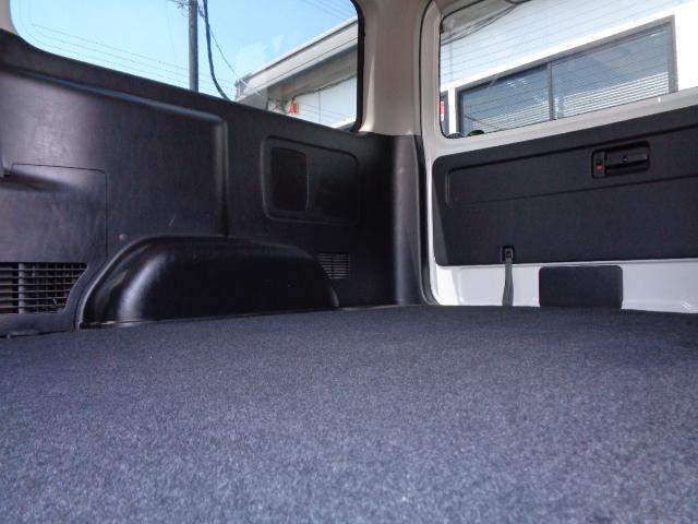 スーパーGL ダークプライム SDナビ 地デジTV バックカメラ Bluetooth ETC 純正フリップダウンモニター Wエアバック スマートキー 小窓付き両側スライド 純正LEDヘッドライト ハーフレザー 純正15AW(16枚目)