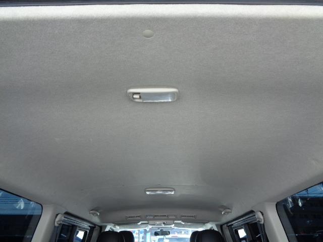 スーパーGL ダークプライム SDナビ 地デジTV バックカメラ Bluetooth ETC 純正フリップダウンモニター Wエアバック スマートキー 小窓付き両側スライド 純正LEDヘッドライト ハーフレザー 純正15AW(48枚目)