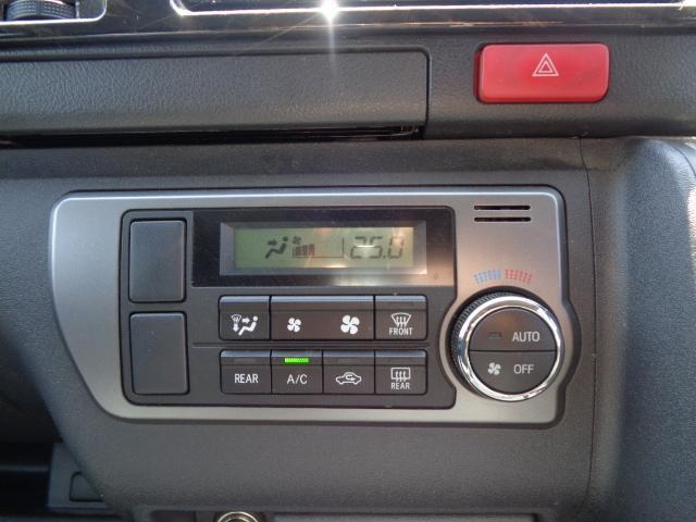 スーパーGL ダークプライム SDナビ フルセグTV Bluetooth バックカメラ ETC 両側電動スライドドア ドライブレコーダー スマートキー 純正LEDゲッドライト 純正エアロ ステアリングスイッチ ローダウン(20枚目)