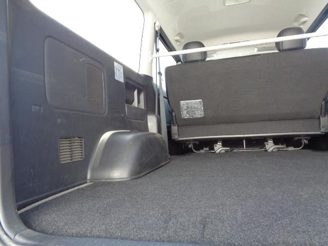 スーパーGL ダークプライム SDナビ フルセグTV Bluetooth バックカメラ ETC 両側電動スライドドア ドライブレコーダー スマートキー 純正LEDゲッドライト 純正エアロ ステアリングスイッチ ローダウン(48枚目)