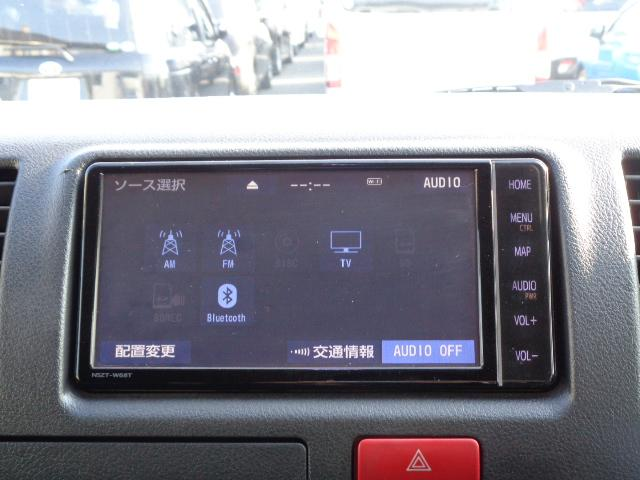 DX GLパッケージ SDナビ フルセグTV バックカメラ Bluetooth ETC 衝突軽減 Wエアコン 純正LEDヘッドライト 小窓付き両側スライド ディーゼルターボ タイミングチェーン Wエアバック AC100V(20枚目)