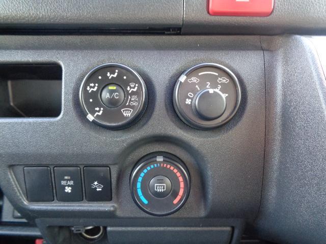 DX GLパッケージ SDナビ フルセグTV バックカメラ Bluetooth ETC 衝突軽減 Wエアコン 純正LEDヘッドライト 小窓付き両側スライド ディーゼルターボ タイミングチェーン Wエアバック AC100V(23枚目)