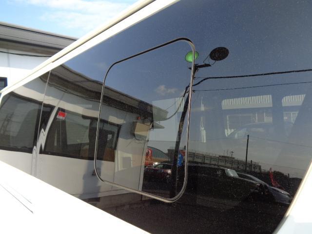 DX GLパッケージ SDナビ フルセグTV バックカメラ Bluetooth ETC 衝突軽減 Wエアコン 純正LEDヘッドライト 小窓付き両側スライド ディーゼルターボ タイミングチェーン Wエアバック AC100V(32枚目)