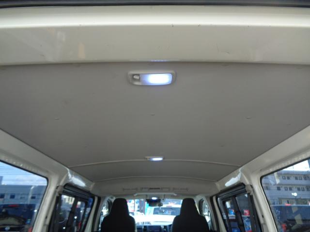 DX GLパッケージ SDナビ フルセグTV バックカメラ Bluetooth ETC 衝突軽減 Wエアコン 純正LEDヘッドライト 小窓付き両側スライド ディーゼルターボ タイミングチェーン Wエアバック AC100V(48枚目)