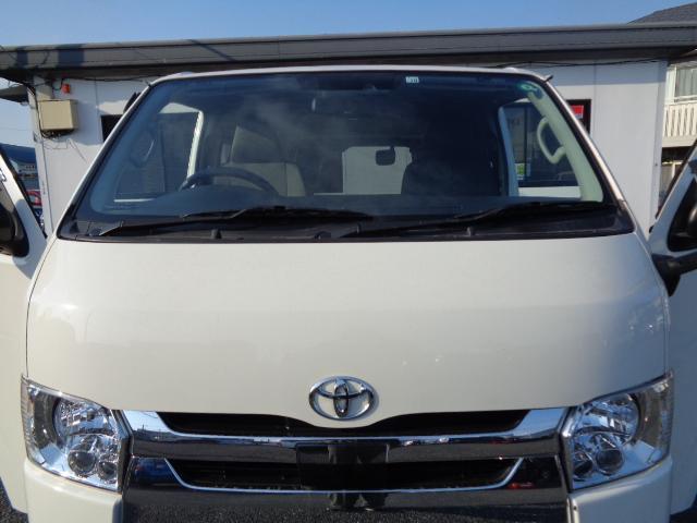 DX GLパッケージ SDナビ フルセグTV バックカメラ Bluetooth ETC 衝突軽減 Wエアコン 純正LEDヘッドライト 小窓付き両側スライド ディーゼルターボ タイミングチェーン Wエアバック AC100V(57枚目)