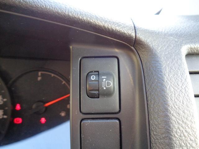 ロングDX GLパッケージ SDナビ 地デジTV Bluetooth キーレス ETC ドライブレコーダー 小窓付きスライドドア 1オーナー(21枚目)