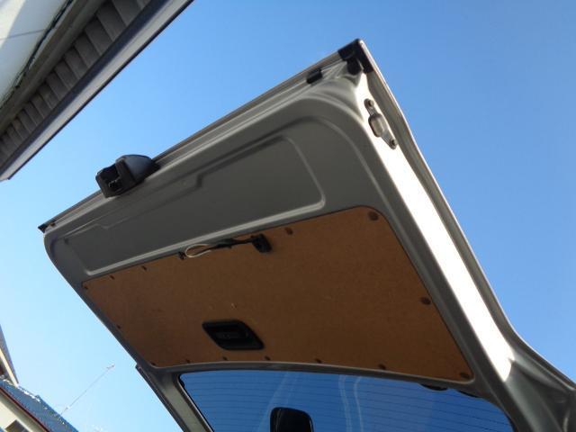 ロングDX GLパッケージ SDナビ 地デジTV Bluetooth キーレス ETC ドライブレコーダー 小窓付きスライドドア 1オーナー(38枚目)