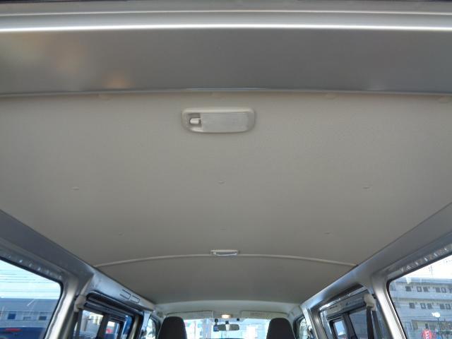 ロングDX GLパッケージ SDナビ 地デジTV Bluetooth キーレス ETC ドライブレコーダー 小窓付きスライドドア 1オーナー(39枚目)