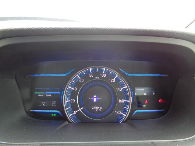 ハイブリッドアブソルート・ホンダセンシングEXパック SDナビ フルセグTV 全周囲カメラ ETC Bluetooth 両側電動スライドドア スマートキー レーダークルーズ 衝突軽減ブレーキ 1オーナー LEDライト LEDデイライト パワーシート(42枚目)
