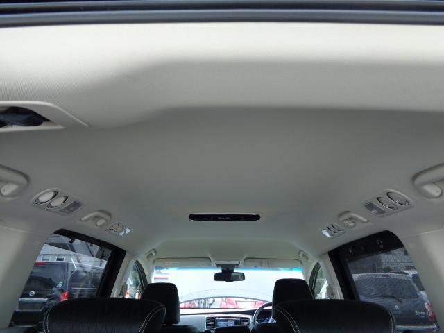 ハイブリッドアブソルート・ホンダセンシングEXパック SDナビ フルセグTV 全周囲カメラ ETC Bluetooth 両側電動スライドドア スマートキー レーダークルーズ 衝突軽減ブレーキ 1オーナー LEDライト LEDデイライト パワーシート(52枚目)