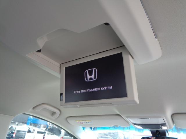 ハイブリッドアブソルート・ホンダセンシングEXパック SDナビ フルセグTV 全周囲カメラ ETC Bluetooth HDMI 純正フリップダウンモニター 両側電動スライドドア レーダークルーズ AC100V パワーシート スマートキー 純正LED(37枚目)