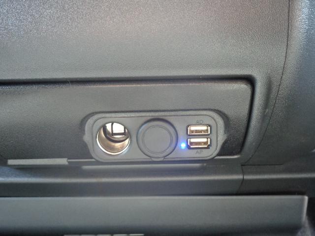 スーパーGL ダークプライム SDナビ 地デジTV バックカメラ Bluetooth ETC スマートキー 小窓付き両側スライドドア ハーフレザー TRDエアロ TRDマフラー 純正LEDヘッドライト 15AW(23枚目)