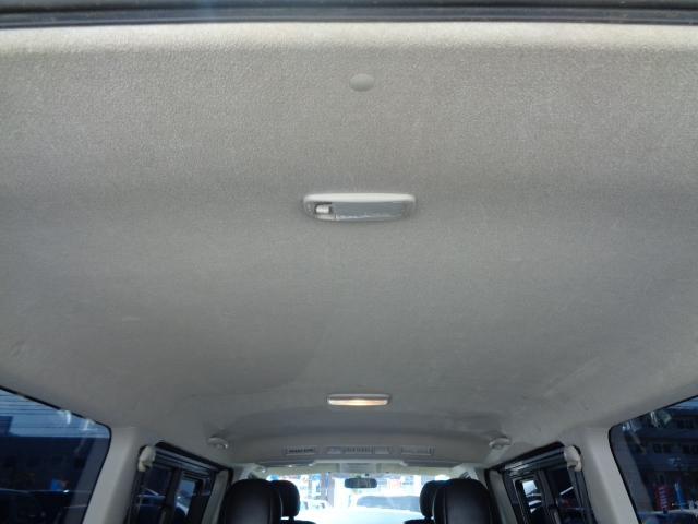 スーパーGL ダークプライム SDナビ 地デジTV バックカメラ Bluetooth ETC スマートキー 小窓付き両側スライドドア ハーフレザー TRDエアロ TRDマフラー 純正LEDヘッドライト 15AW(49枚目)