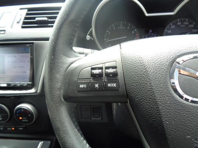 20C-スカイアクティブ SDナビ フルセグTV バックカメラ Bluetooth ETC ドライブレコーダー 電動スライドドア スマートキー 純正HIDヘッドライト 純正AW ステアリングスイッチ オートエアコン(26枚目)