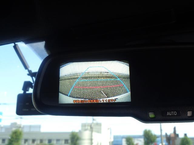 スーパーGL ダークプライムII SDナビ フルセグTV Bluetooth レーダー連動ドライブレコーダー 衝突被害軽減ブレーキ バックカメラ 助手席エアバック AC100V 小窓付き両側スライドドア 純正LEDヘッドライト ターボ(22枚目)