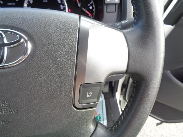 スーパーGL ダークプライムII SDナビ フルセグTV Bluetooth レーダー連動ドライブレコーダー 衝突被害軽減ブレーキ バックカメラ 助手席エアバック AC100V 小窓付き両側スライドドア 純正LEDヘッドライト ターボ(28枚目)