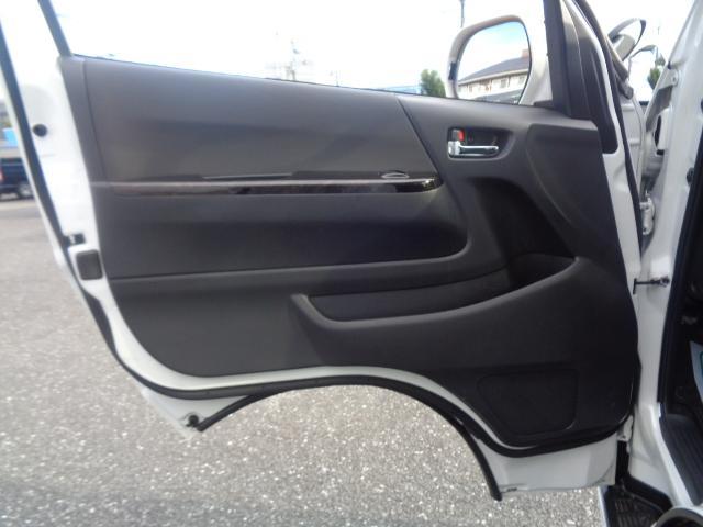 スーパーGL ダークプライムII SDナビ フルセグTV Bluetooth レーダー連動ドライブレコーダー 衝突被害軽減ブレーキ バックカメラ 助手席エアバック AC100V 小窓付き両側スライドドア 純正LEDヘッドライト ターボ(48枚目)