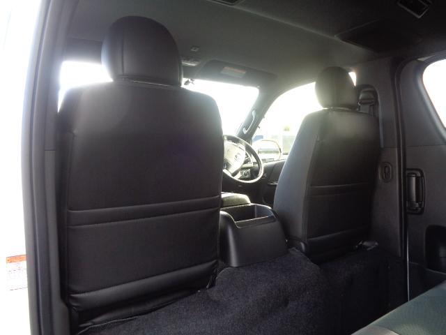 スーパーGL ダークプライムII SDナビ フルセグTV Bluetooth レーダー連動ドライブレコーダー 衝突被害軽減ブレーキ バックカメラ 助手席エアバック AC100V 小窓付き両側スライドドア 純正LEDヘッドライト ターボ(49枚目)