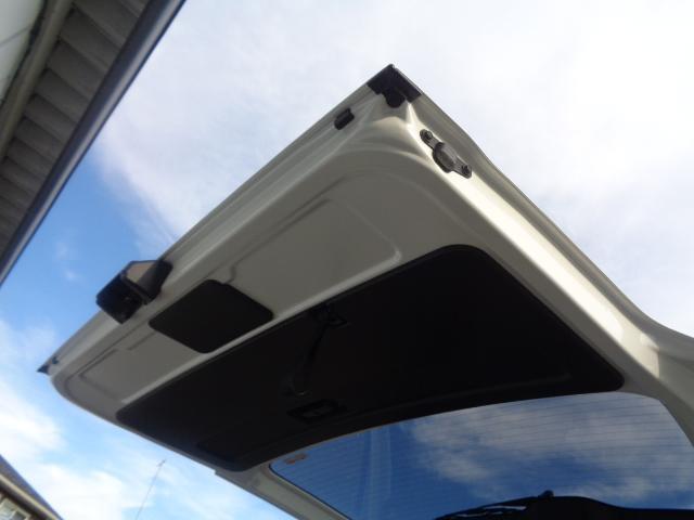 スーパーGL ダークプライムII SDナビ フルセグTV Bluetooth レーダー連動ドライブレコーダー 衝突被害軽減ブレーキ バックカメラ 助手席エアバック AC100V 小窓付き両側スライドドア 純正LEDヘッドライト ターボ(51枚目)