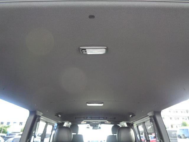 スーパーGL ダークプライムII SDナビ フルセグTV Bluetooth レーダー連動ドライブレコーダー 衝突被害軽減ブレーキ バックカメラ 助手席エアバック AC100V 小窓付き両側スライドドア 純正LEDヘッドライト ターボ(52枚目)