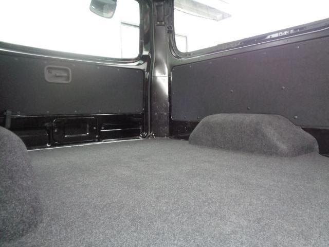 ロングDX EXパッケ-ジ SDナビ 地デジTV バックカメラ Bluetooth ETC 小窓付き両側スライド 電動格納ミラー サイドバイザー 前席パワーウィンドウ 同色バンパー(13枚目)