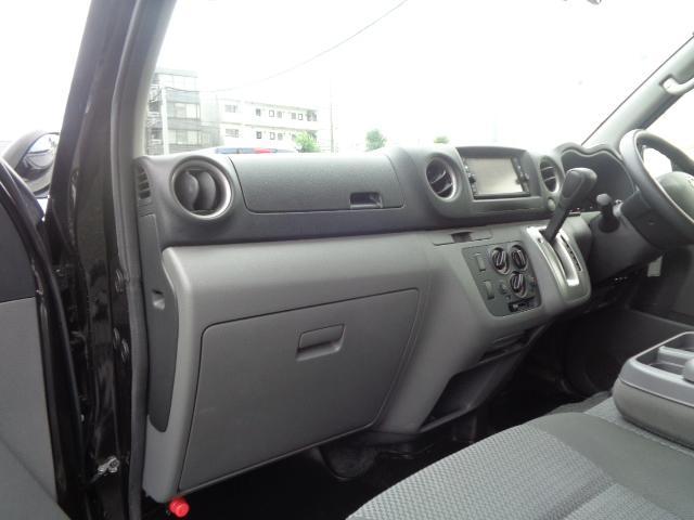 ロングDX EXパッケ-ジ SDナビ 地デジTV バックカメラ Bluetooth ETC 小窓付き両側スライド 電動格納ミラー サイドバイザー 前席パワーウィンドウ 同色バンパー(14枚目)