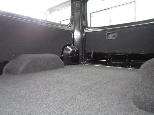 ロングDX EXパッケ-ジ SDナビ 地デジTV バックカメラ Bluetooth ETC 小窓付き両側スライド 電動格納ミラー サイドバイザー 前席パワーウィンドウ 同色バンパー(16枚目)