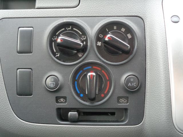 ロングDX EXパッケ-ジ SDナビ 地デジTV バックカメラ Bluetooth ETC 小窓付き両側スライド 電動格納ミラー サイドバイザー 前席パワーウィンドウ 同色バンパー(22枚目)