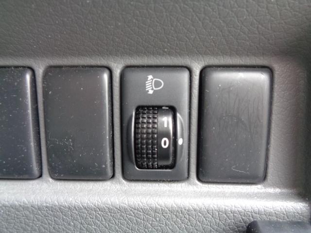ロングDX EXパッケ-ジ SDナビ 地デジTV バックカメラ Bluetooth ETC 小窓付き両側スライド 電動格納ミラー サイドバイザー 前席パワーウィンドウ 同色バンパー(25枚目)