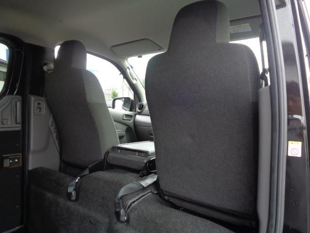 ロングDX EXパッケ-ジ SDナビ 地デジTV バックカメラ Bluetooth ETC 小窓付き両側スライド 電動格納ミラー サイドバイザー 前席パワーウィンドウ 同色バンパー(36枚目)