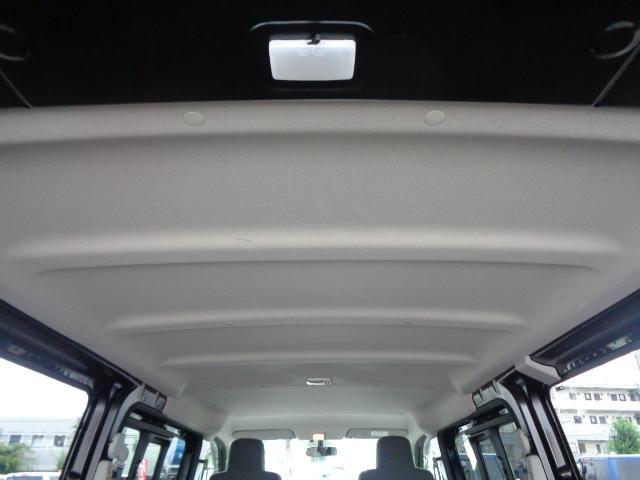 ロングDX EXパッケ-ジ SDナビ 地デジTV バックカメラ Bluetooth ETC 小窓付き両側スライド 電動格納ミラー サイドバイザー 前席パワーウィンドウ 同色バンパー(43枚目)