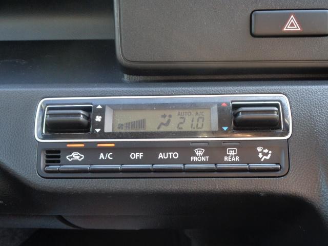 ハイブリッドFZ マイルドハイブリッド スマートキー プッシュスタート ビルトインETC ケンウッドナビ TV 運転席シートヒーター アイドリングストップ LEDヘッドライト オートライト 純正バイザー・フロアマット(21枚目)