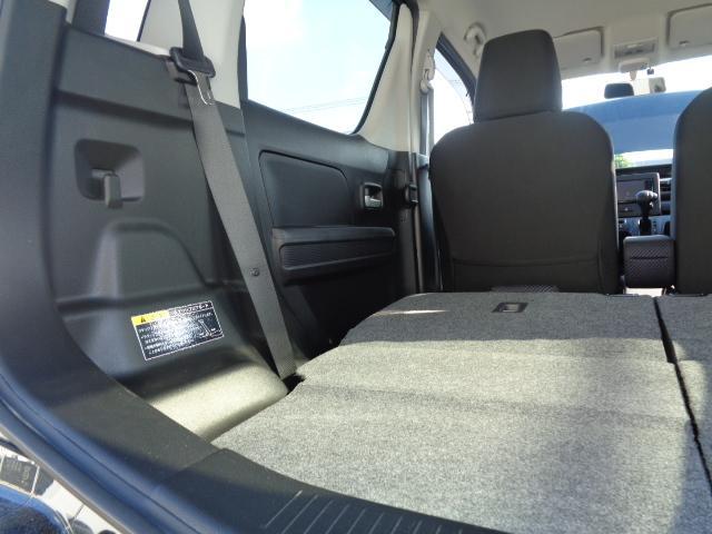 ハイブリッドFZ マイルドハイブリッド スマートキー プッシュスタート ビルトインETC ケンウッドナビ TV 運転席シートヒーター アイドリングストップ LEDヘッドライト オートライト 純正バイザー・フロアマット(47枚目)
