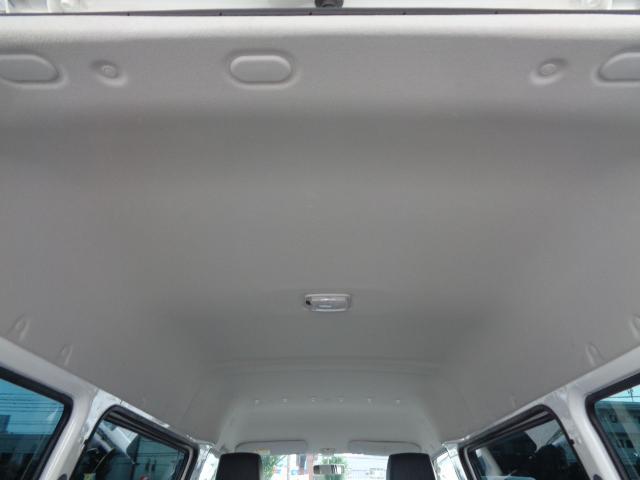 DX 純正ラジオ ETC 純正キーレス Wエアバック 両側スライドドア 同色バンパー 後期モデル 5速AT ハイルーフ シングルタイヤ 前席パワーウィンドウ 純正サイドバイザー(38枚目)