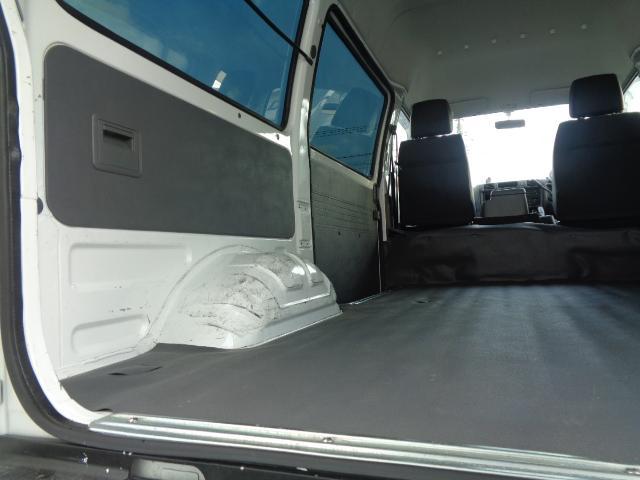 DX 純正ラジオ ETC 純正キーレス Wエアバック 両側スライドドア 同色バンパー 後期モデル 5速AT ハイルーフ シングルタイヤ 前席パワーウィンドウ 純正サイドバイザー(39枚目)