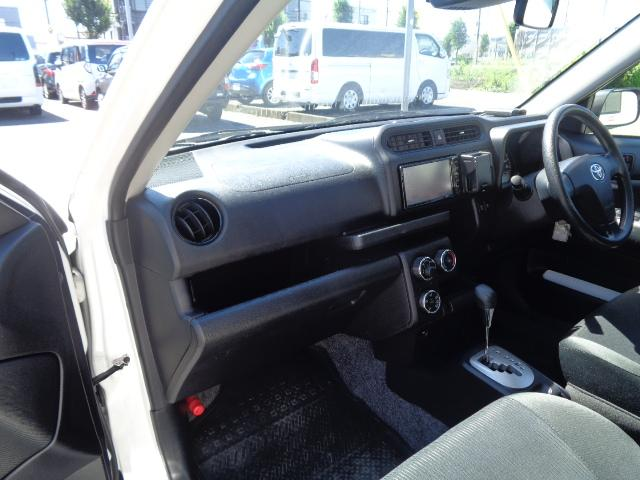 TX SDナビ 地デジTV Bluetooth ETC 衝突被害軽減ブレーキ レーンアシスト オートハイビーム AC100V 電動格納ミラー 全席パワーウィンドウ Wエアバック 同色バンパー(14枚目)